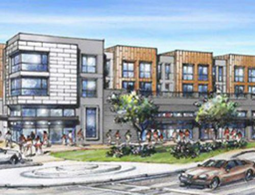 KOMAN GROUP PLANNING BIKE ROUTE BETWEEN CORTEX AND GROVE
