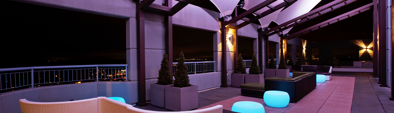 Rooftop2night