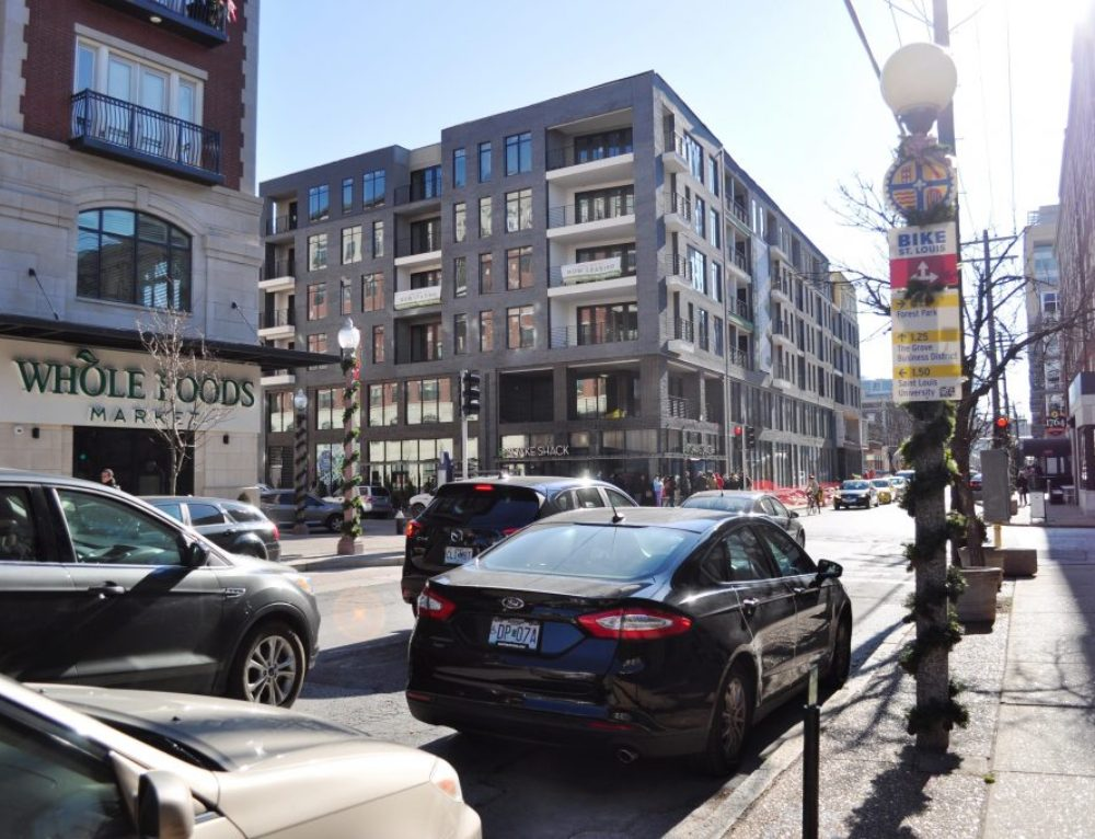 TOD Corner: Central West End Euclid Corridor Adds More Homes, Restaurant