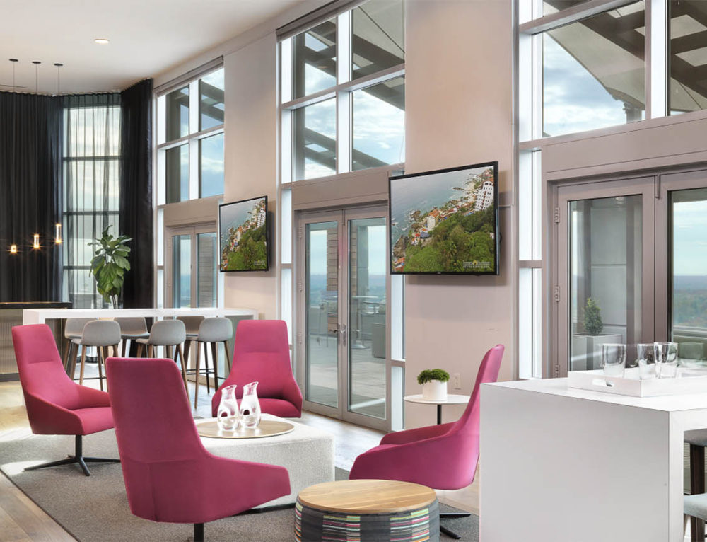 Clayton On The Park High-Rise Gets $6 Million Makeover